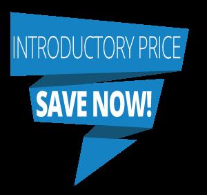 CleanRay UV Sterilizer Intro Price