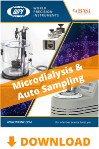 Download the Microdialysis brochure