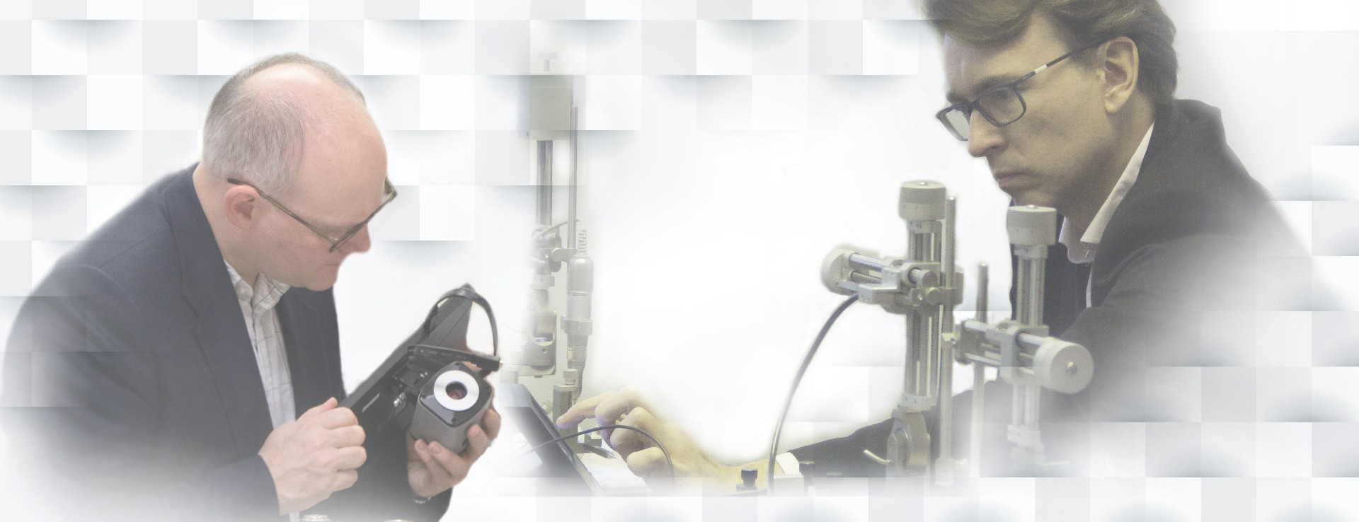 preventative maintenance with cleaning and calibration