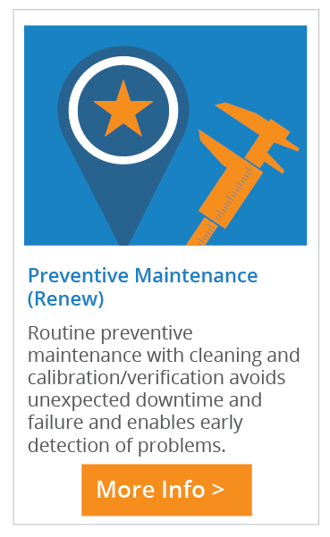 Preventive Maintenance (Renew)