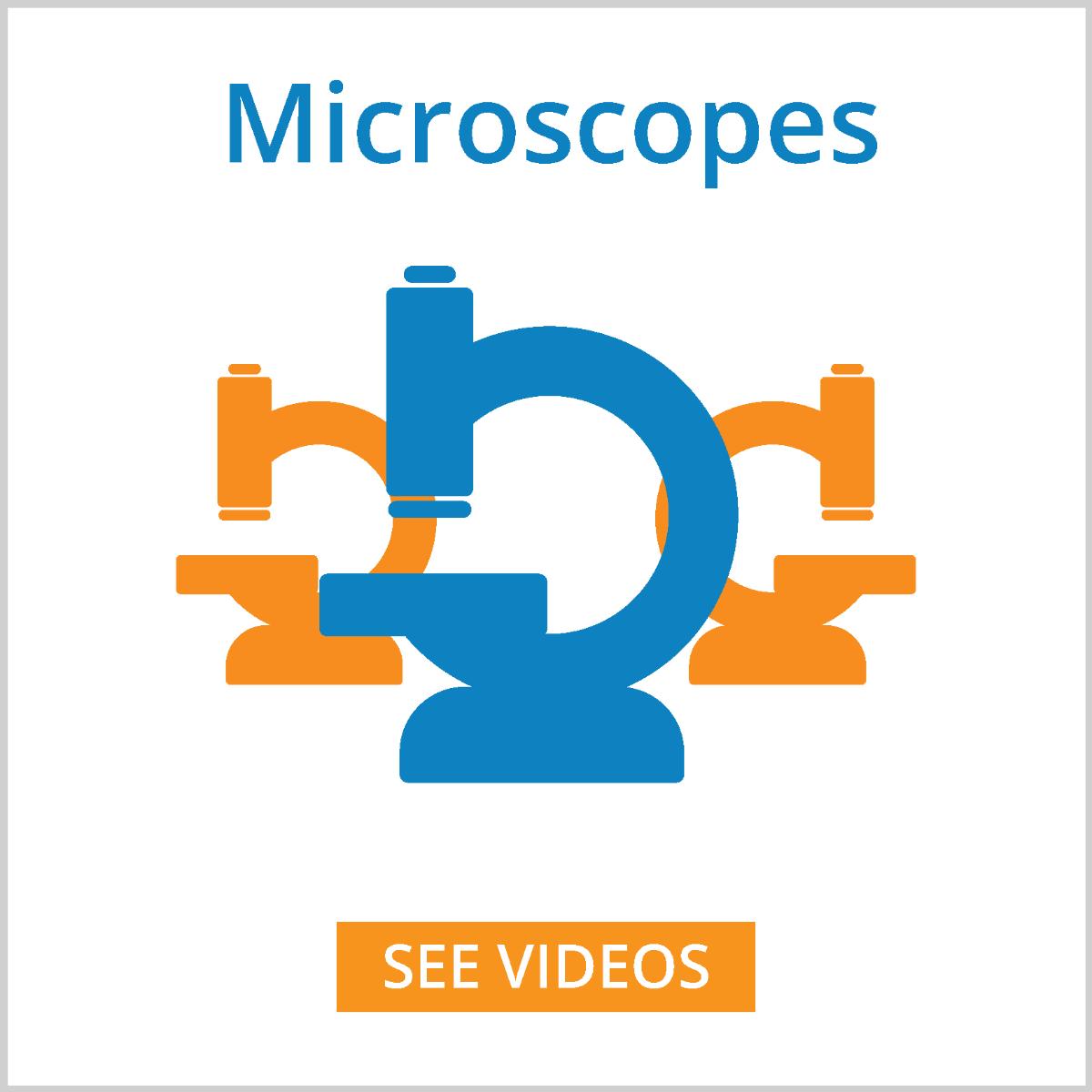 microscope videos