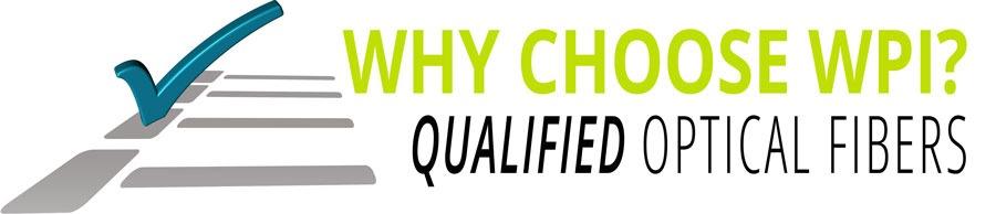 why choose wpi fiber optic assemblies