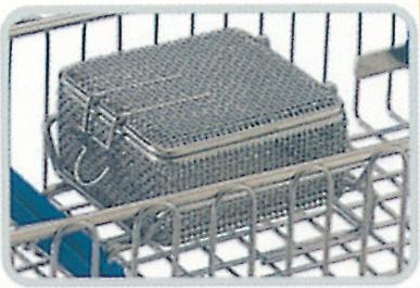 Small lens basket