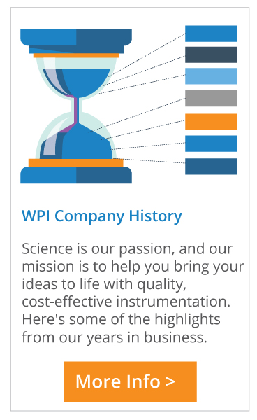 WPI History Timeline