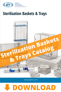 Download the Sterilization Baskets Catalog