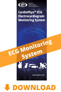 Download the ECG Monitoring brochure