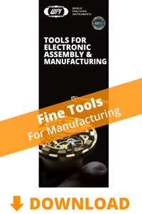 Download the Tools for Manufacturing brochure