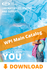 download the WPI main catalog