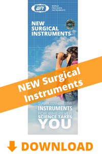 Download the New Surgical Instruments brochure