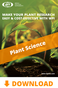 Download the Plant Sciences Application brochure