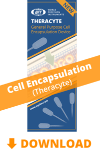 Download the Cell encapsulation brochure